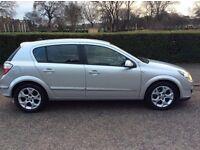 Vauxhall Astra 1.6 £675