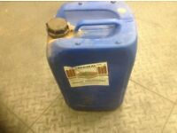 Creoseal Fence/ Wood Stain - 25 litre drum (unused)