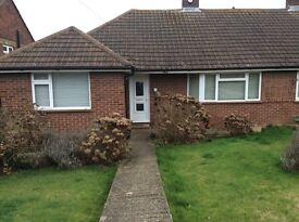 3 bed newly renovated modern bungalow to let £1175 per month