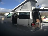 Toyota Regius Hiace camper van *low mileage*