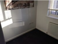 Small room to rent in modern flat in Tranent