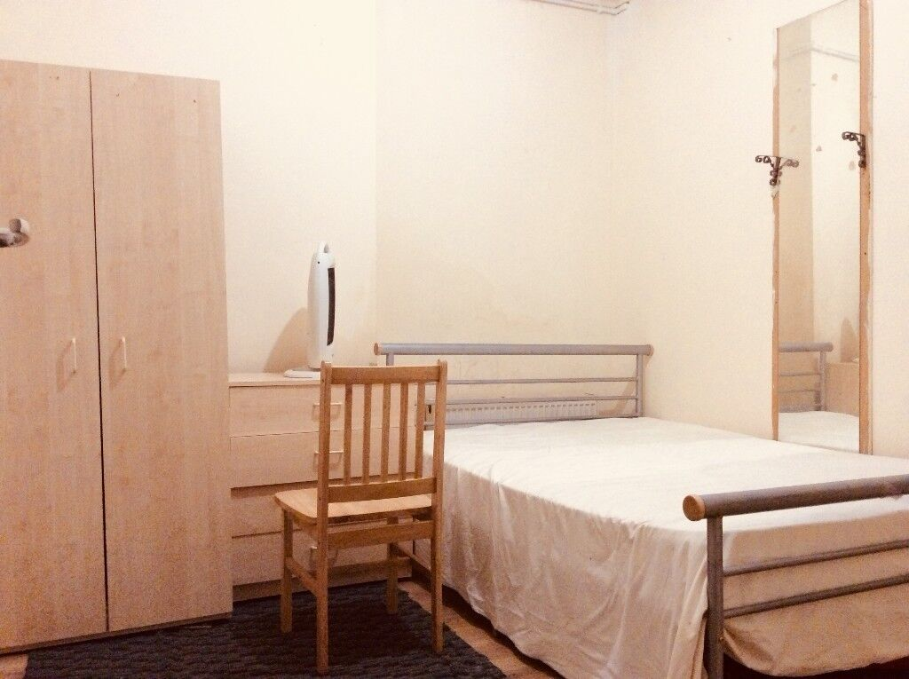 Fantastic, Lovely, clean, double room near to Walthamstow