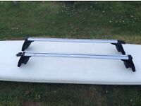 Mercedes roof rack to fit e-class 1995 -2003(w210)