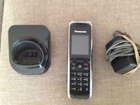 Eatra plug in house phone