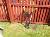 three bike towbar mounted bike rack