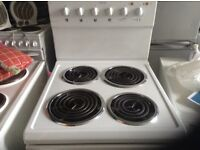 Electric cooker,immaculate condition,£85.00