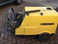 Karachi diesel steam cleaner