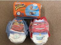 Swimmers/nappies