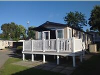 Immaculate 2b static caravan DG & CH sited on 5* Rockley Park Poole Dorset *2017 site fees included*