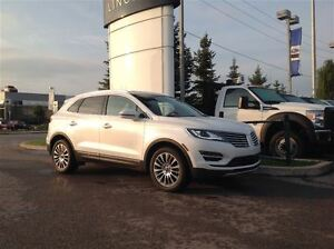 2016 Lincoln MKC Reserve **KEYLESS ENTRY**