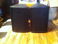 Laney speakers