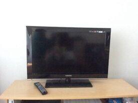 Samsung TV (spares and repair)