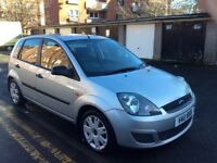 Fantastic fiesta 1600 automatic the best condition