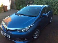 Toyota warranty until 30/10/2020 Immaculate condition SUPA GUARD