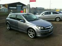 Vauxhall astra sri 5 doors and 3 doors breaking full car