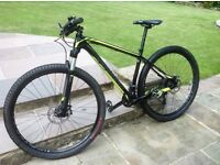 29er mountain bike specialized stumpjumper Carbon comp