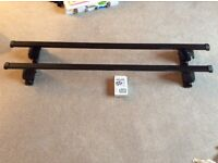 Citroen Xsara Picasso Mont Blanc Roof bars with locks never used