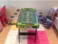 Children's Table Football