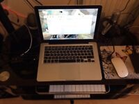 Apple MacBook Pro 13.3 inch widescreen 2013 (core i7 2.8ghz, 16gb ram, 750gb ssd mint .