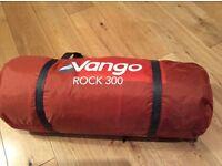 Vango Rock 300 Three man tent