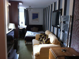 Move in TODAY! Furnished boutique flat B302JL bills includ* 10mins fr Birmingham city,busstop outsid