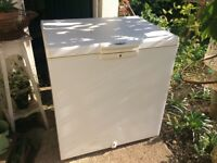 Whirlpool Chest Freezer model CO214W