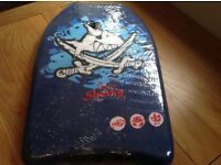 Junior Bodyboard 6+