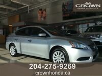 2014 Nissan Sentra!! - **FINAL CLEARANCE! PRICE REDUCED!**