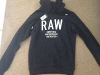 Mens Gstar jumper - new with tags
