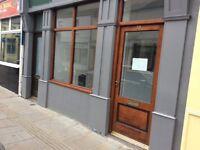 Shop to rent near Bridgend town centre
