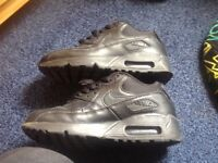 Nike Air Max child's Trainers