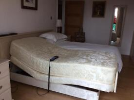 Adjustamatic 3ft Twin Beds
