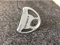 Taylormade Corza putter for sale
