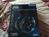 Turtle beach PX4 wireless headphones