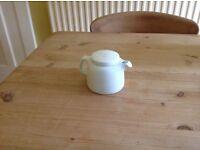 Beautiful milk jug