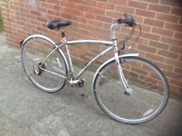 Adults Specialized Hy Brid Cycle 21 Speed