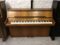 Wonderful Bentley Overstrung Upright Piano - DELIVERY AVAILABLE