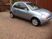 Genuine Low Mileage, Full Service History, 7 Stamps in the Service Bk Lg MOT,No Advisories,2 Keys