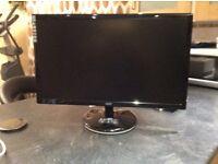 """LCD Ultra-thin monitor 23"""""""