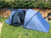 Eurohike 6 Man Tent