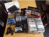 Sony PS3 Console Bundle