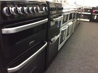 BRAND NEW (NOT REFURB OR RECONDITIONED) COOKERS FROM £119!....
