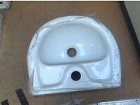 Wash basins small ,Wigan