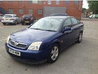 Vauxhall Vectra Good Runner with history and mot