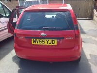Ford Fiesta superb condition full service history cambelt just been done