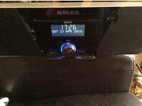 Roberts MP53 Sound53 CD/DAB/FM Digital Sound with IPod dock