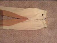 Jodhpurs Requisite size 26 fits size 8 never worn
