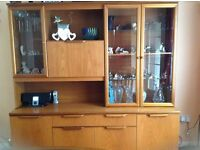 Stonehill wall unit