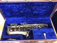Buescher True Tone 400 Alto Saxophone