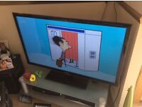 Samsung UE46D6100. Full HD. 3D. Smart TV. 46in